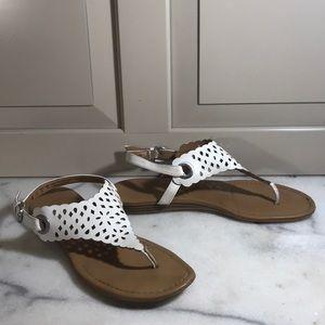 """Franco Sarto """"Gaby"""" sandals"""